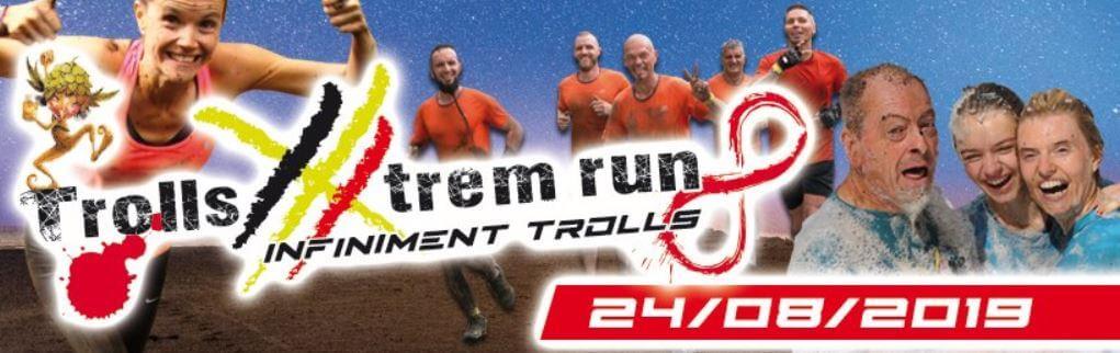 Trolls Xtrem Run 8