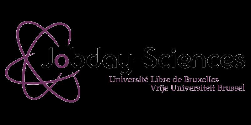 ULB/VUB Jobday – Science